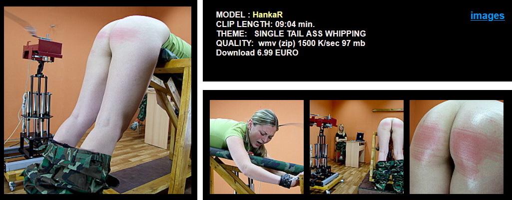 HankaR - Ass Whipping